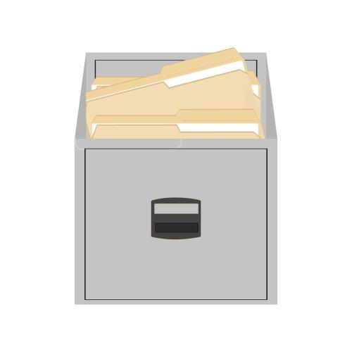 office - files
